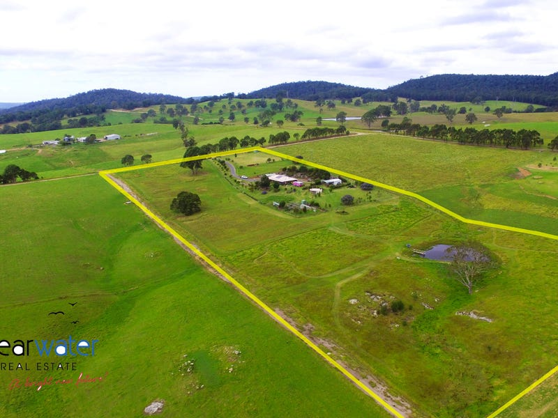 214 Coolagolite Rd, Coolagolite, NSW 2550