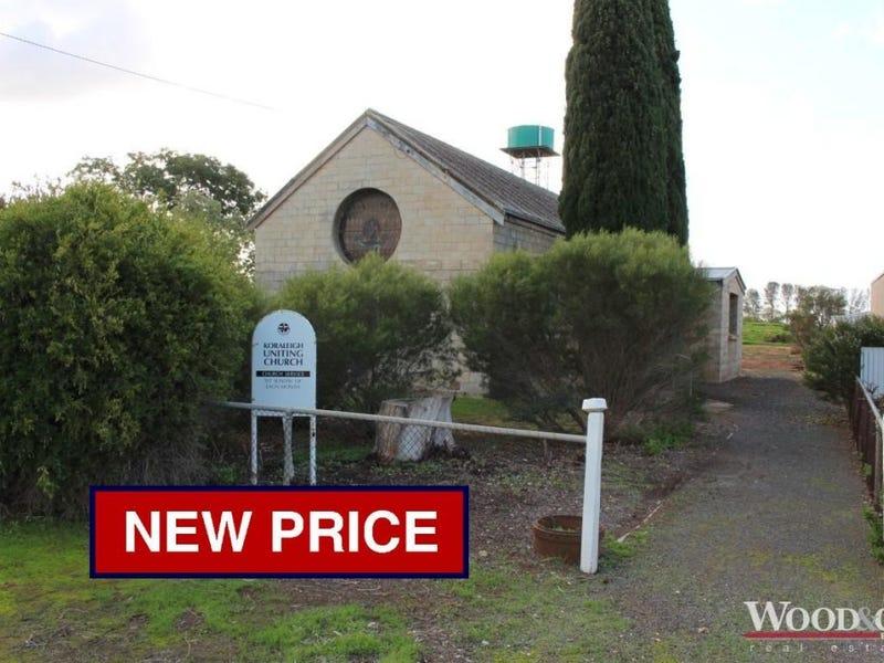 17 Eagles Lane, Koraleigh, NSW 2735