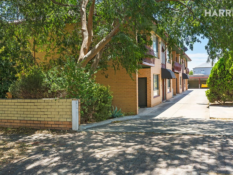 8/25 Fitzroy Terrace, Fitzroy, SA 5082