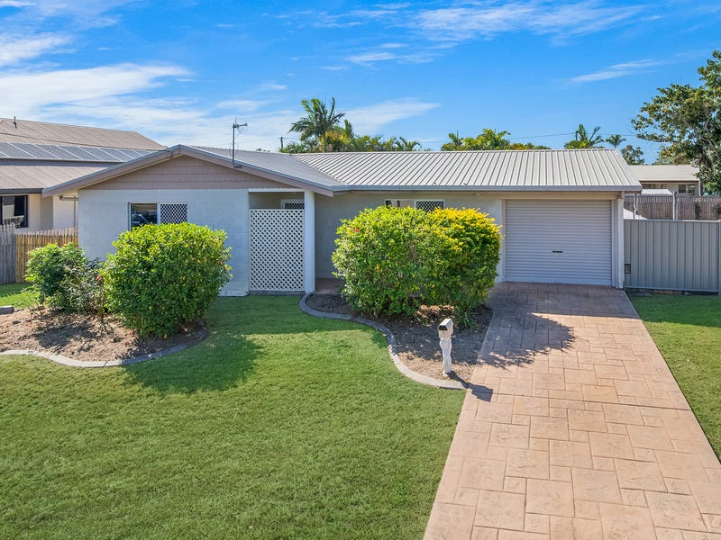 7 Elite Court, Rasmussen, Qld 4815