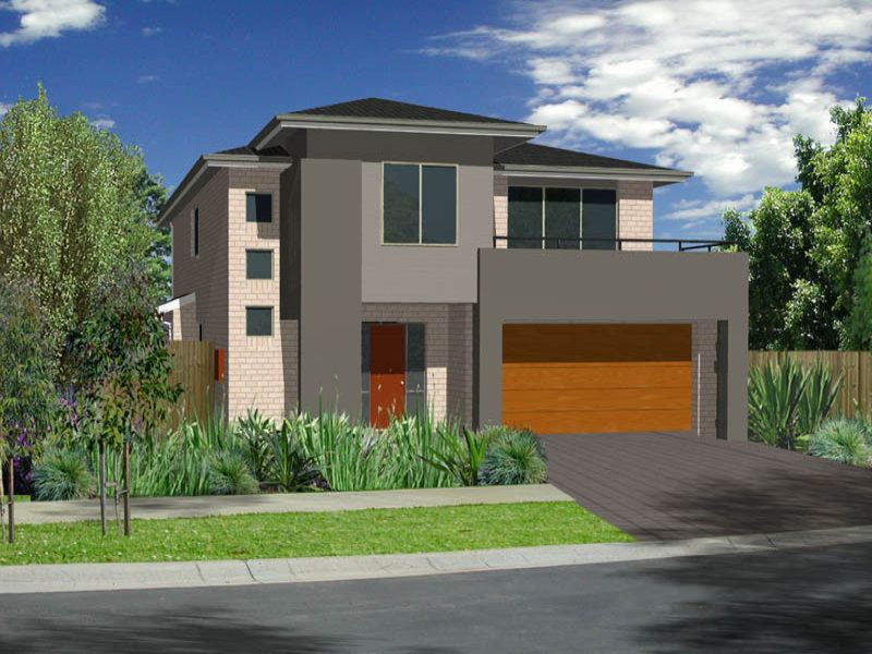 Lot 2205 Adelong Parade, The Ponds, NSW 2769