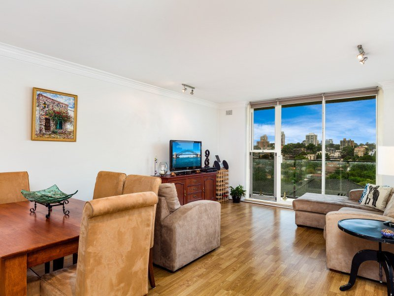 38/55 Carter Street, Cammeray, NSW 2062