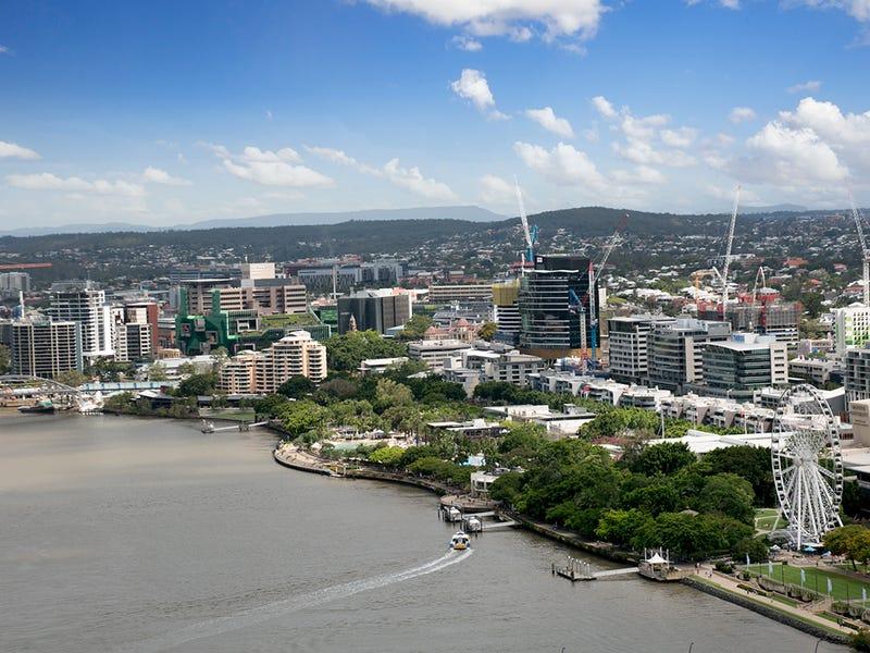 2907/43 Herschel Street, Brisbane City, Qld 4000