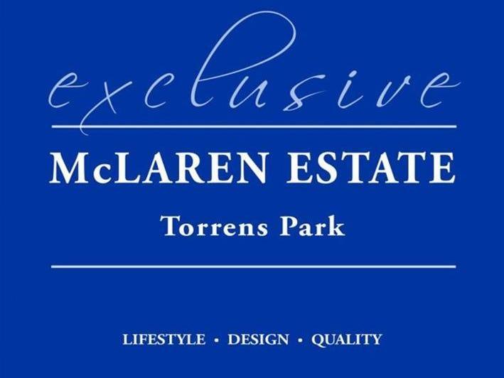 Lots 1-8 McLaren  Street, Torrens Park