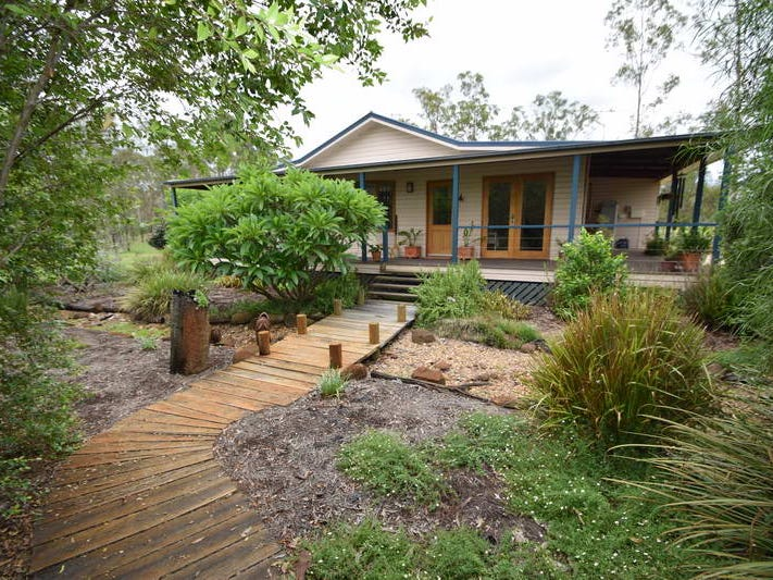 1 Quarry Road, Churchable, Qld 4311