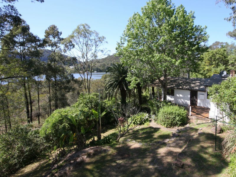 45 St Albans Road, Wisemans Ferry, NSW 2775