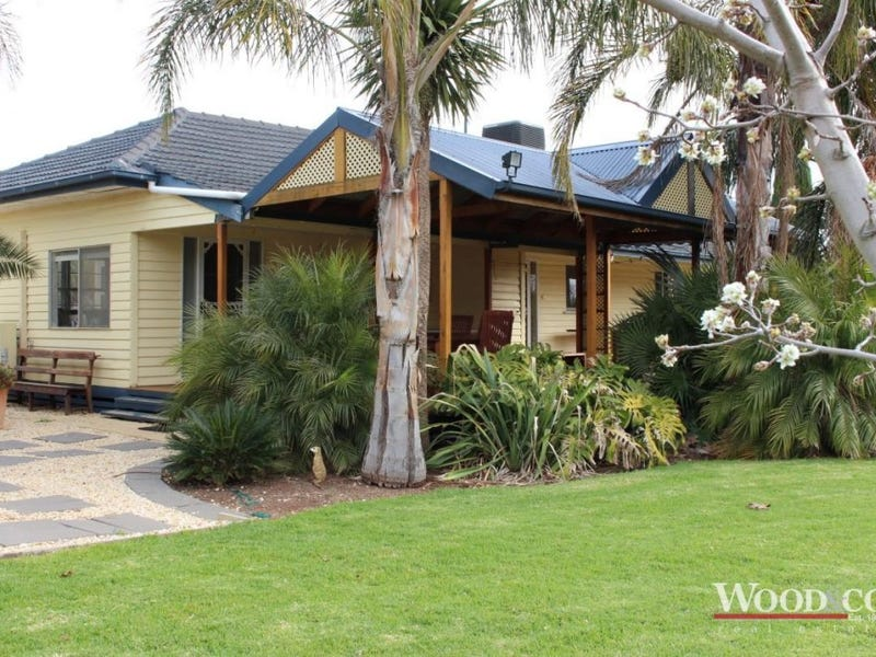 5 Little Murray Weir Road via, Swan Hill, Vic 3585