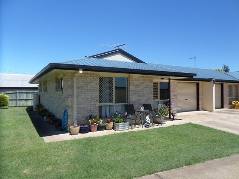 Unit 1 27-29 PRINCESS STREET, Gatton, Qld 4343