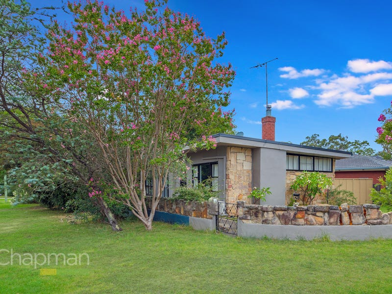 121 Rusden Road, Mount Riverview, NSW 2774