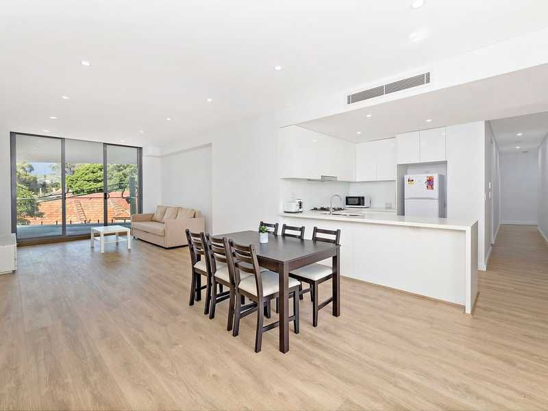 207/118 Old Canterbury Road, Lewisham, NSW 2049