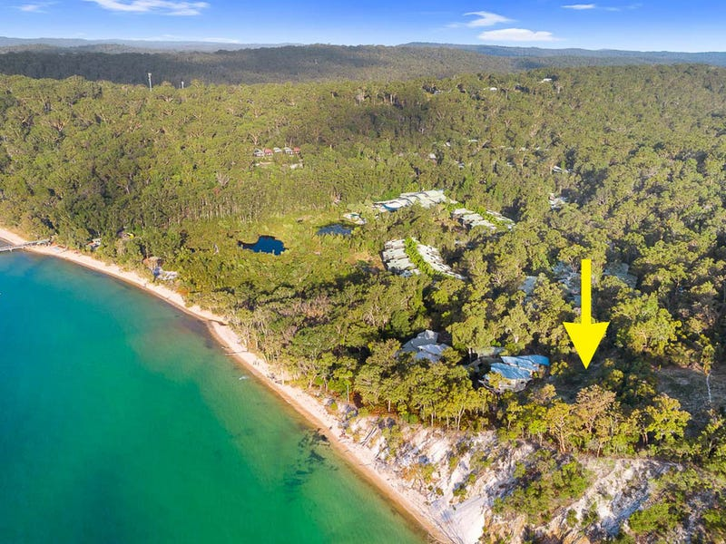 Lot 5, Southern Sunset Estate Kingfisher Bay, Fraser Island, Qld 4581
