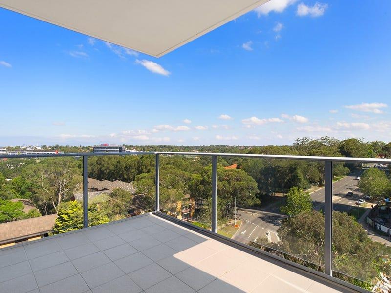 E906/1 Saunders Close, Macquarie Park, NSW 2113