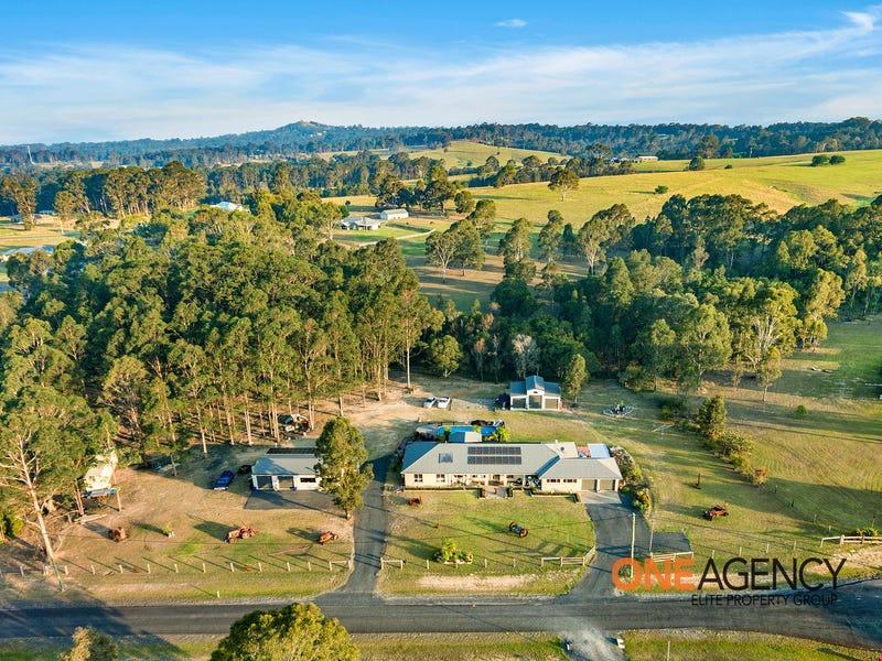 33 Glenoak Way, Nowra Hill, NSW 2540
