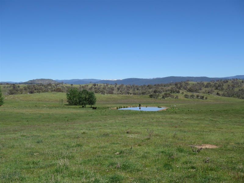 Lot 21 Old Settlers Road, Jindabyne, NSW 2627