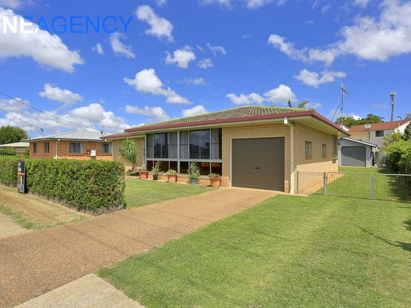 123 Dr Mays Road, Svensson Heights, Qld 4670