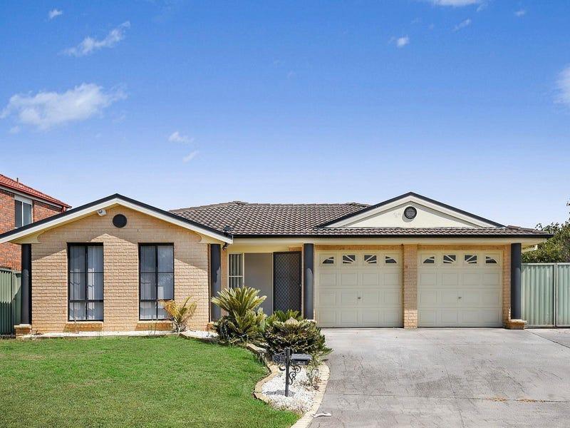 36 Baldini Place, Hinchinbrook, NSW 2168