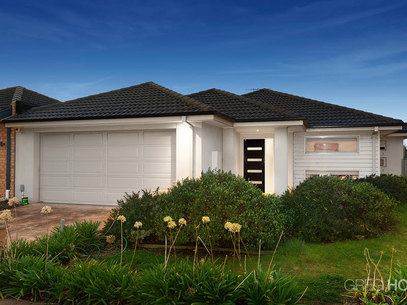 54 Middle Park Drive, Point Cook, Vic 3030
