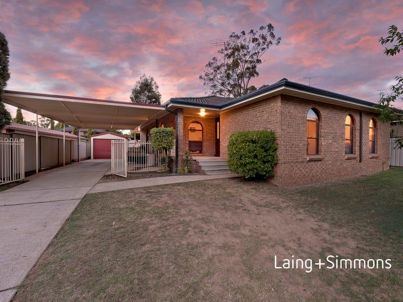46 Greygums Road, Cranebrook, NSW 2749