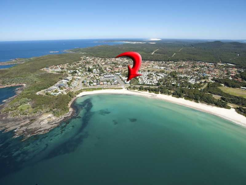 1 and 2/2 Boulder Bay Road, Fingal Bay, NSW 2315