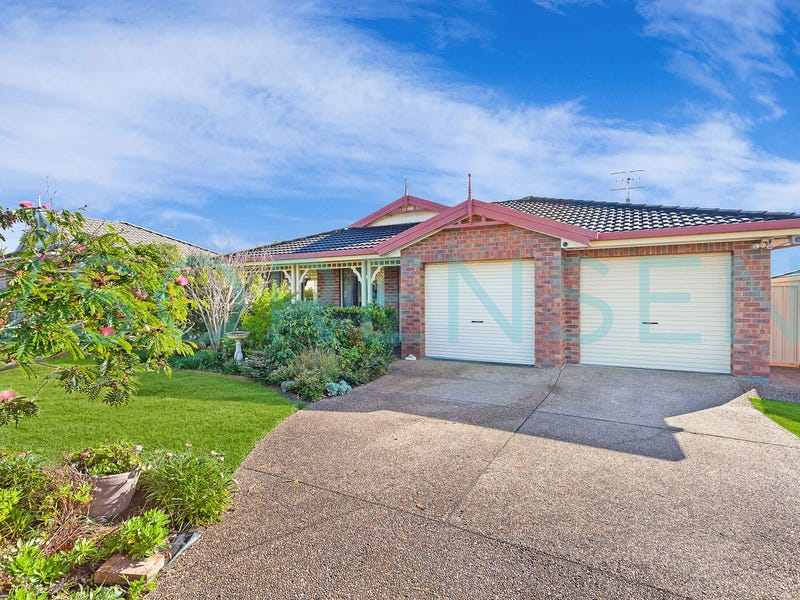 16 Camellia Place, Woongarrah, NSW 2259