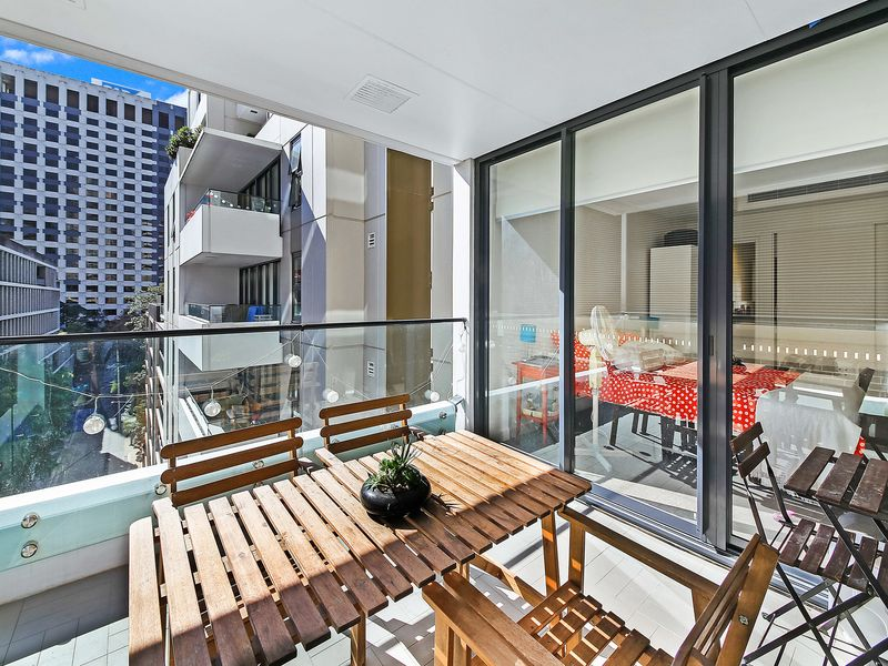 808/136 Walker Street, North Sydney