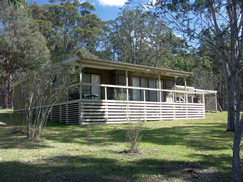 96 Peisleys Road, Mallacoota, Vic 3891
