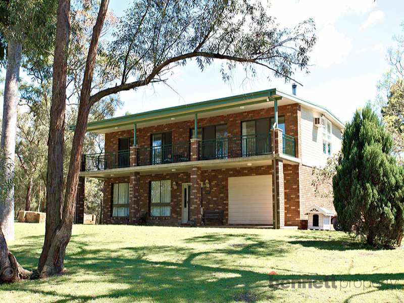 Address available on request, Tennyson, NSW 2754