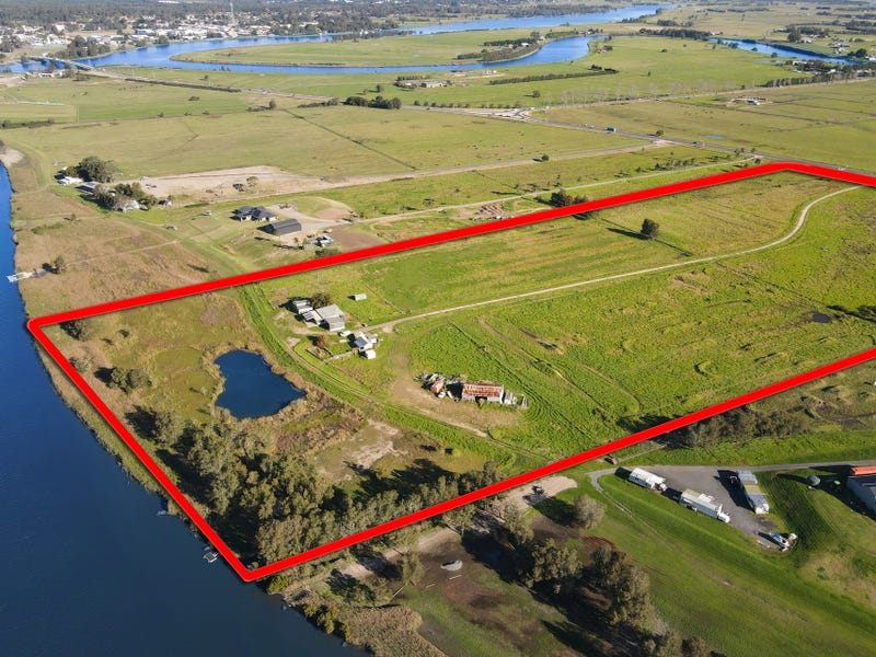 186 Seaham Road, Nelsons Plains, NSW 2324