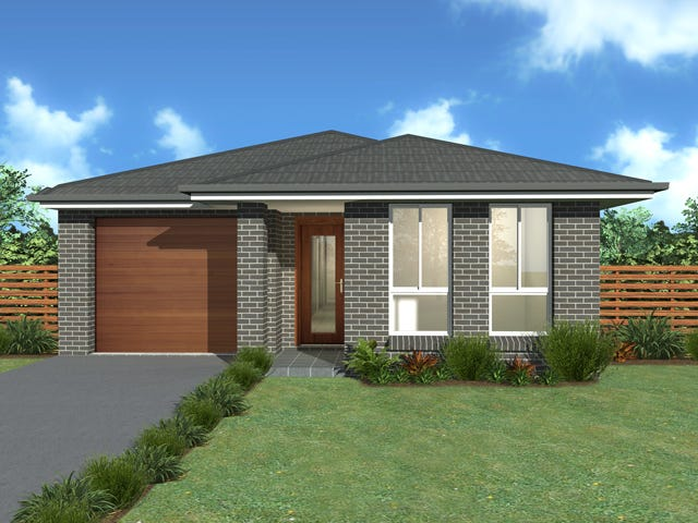 Lot 2052 Proposed Road, Box Hill, NSW 2765