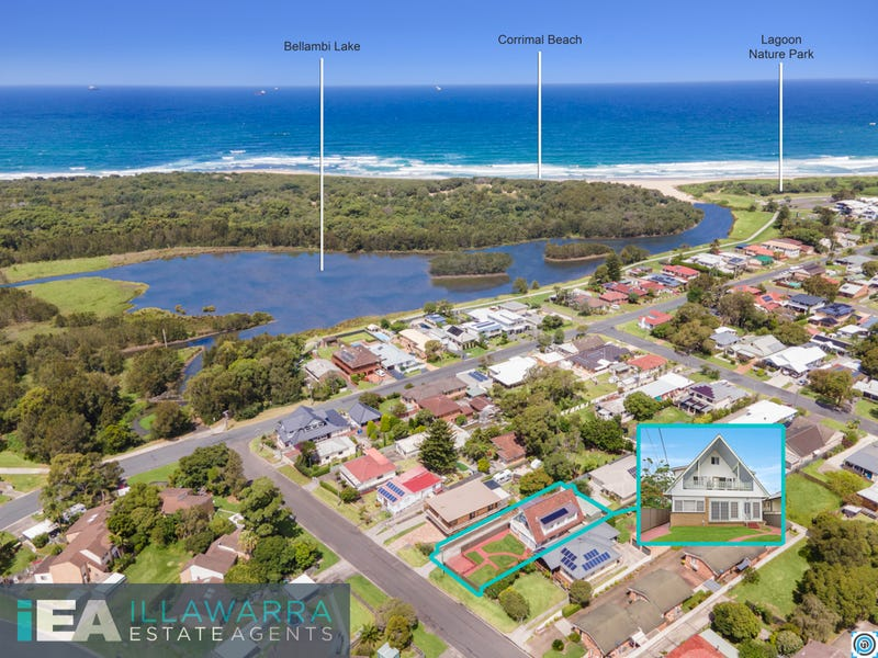 25 Turner Esplanade, East Corrimal, NSW 2518