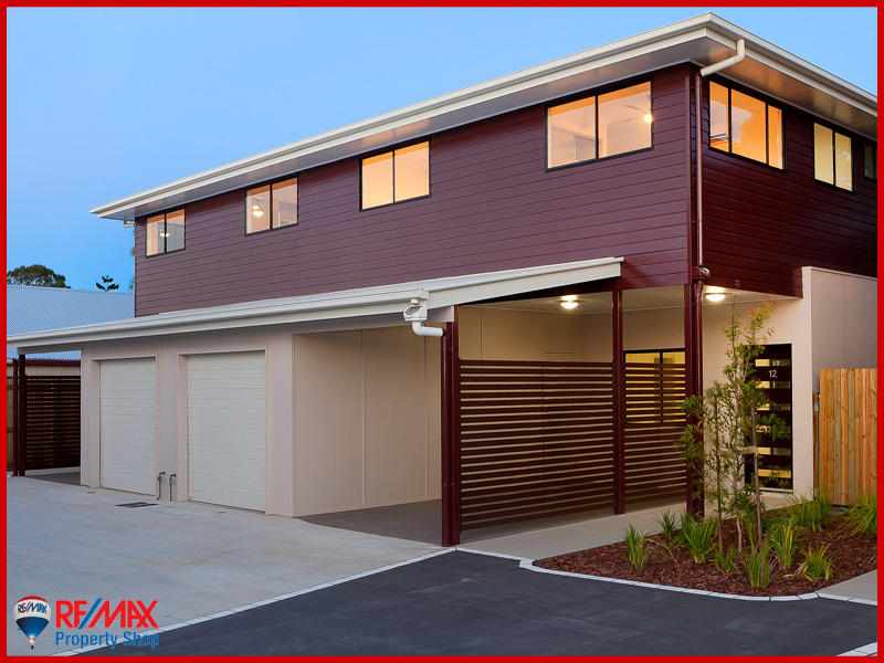 7/145 Northcote Street (off Queens Pde), Brighton, Qld 4017