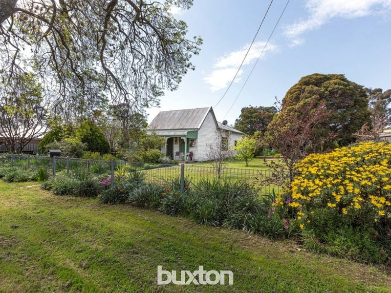 112 Rutherford Street, Avoca, Vic 3467