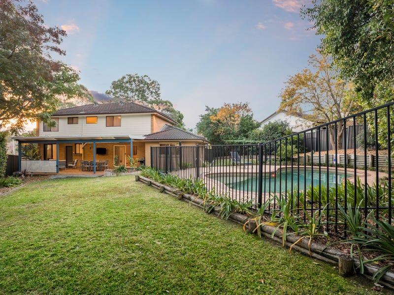 43A Chelsea Avenue, Baulkham Hills, NSW 2153