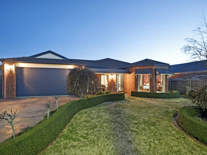 28 Dalray Crescent, New Gisborne, Vic 3438