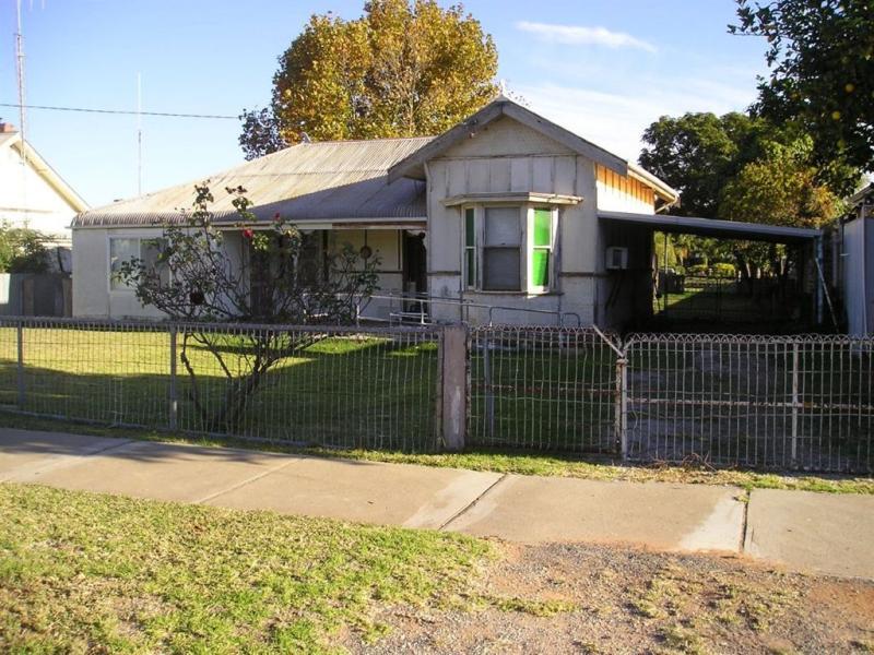 152 Market Street, Balranald, NSW 2715