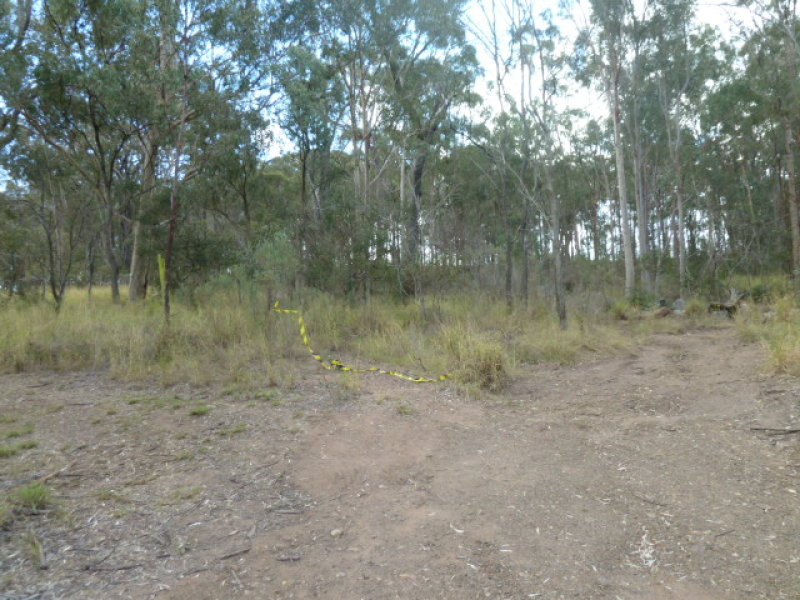 Lot 704, Water Street, Goombungee, Qld 4354