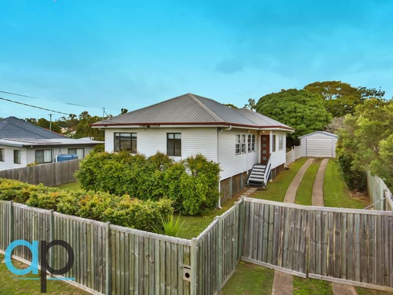 26 Newman Road, Wavell Heights, Qld 4012
