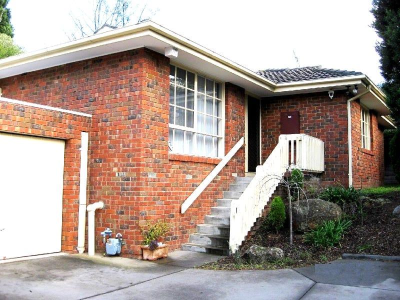 2/53 Old Warrandyte Road, Donvale, Vic 3111