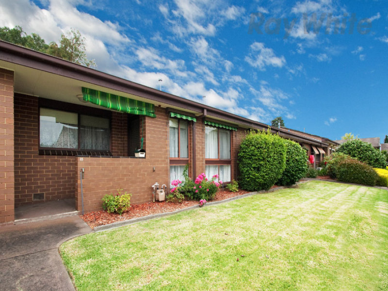 Unit 15, 276 DORSET ROAD, Croydon, Vic 3136