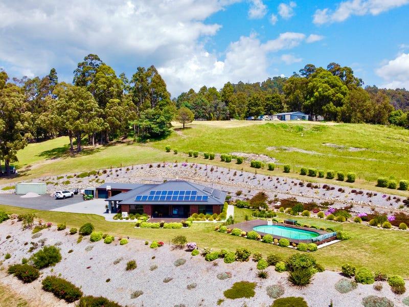 32 Lakeside Drive, Acacia Hills, Tas 7306