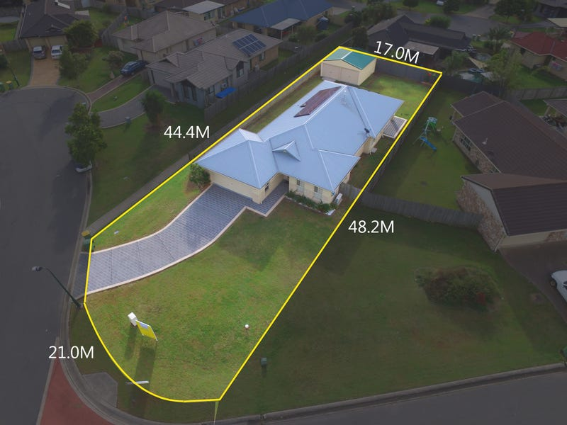 9 Lake Wivenhoe Court, Logan Reserve, Qld 4133