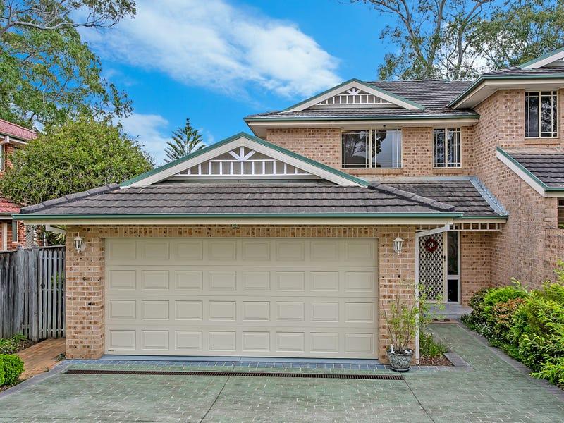 62A Franklin Road, Cherrybrook, NSW 2126