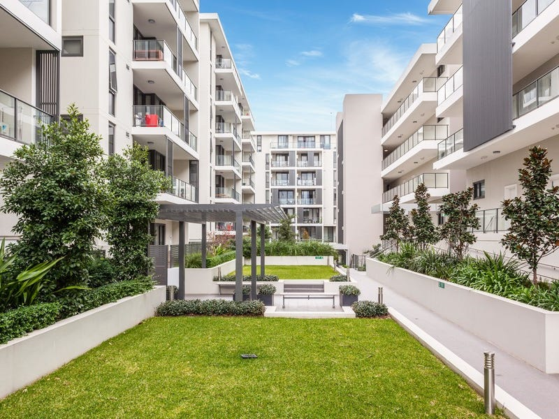 6308/9 Angas Street, Meadowbank, NSW 2114