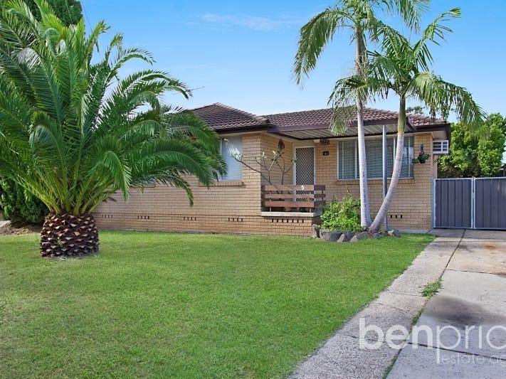 5 Ryan Place, Mount Druitt, NSW 2770
