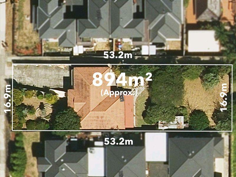 1221 HEATHERTON ROAD, Noble Park, Vic 3174