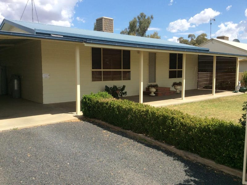 42 ENMORE STREET, Trangie, NSW 2823