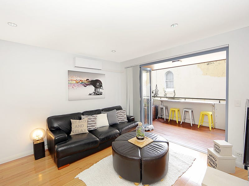 6/107 New Canterbury Road, Petersham, NSW 2049