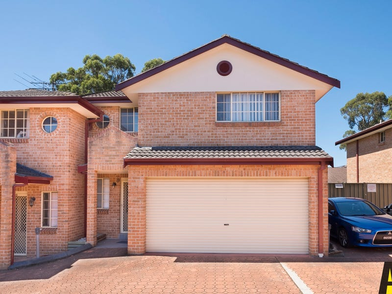 10/30 Hillcrest Road, Quakers Hill, NSW 2763