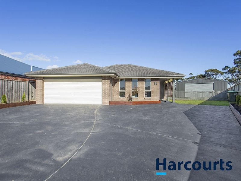 8 Durling Close, Yarragon, Vic 3823