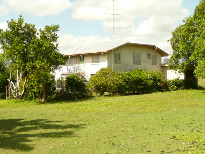 Address available on request, Abergowrie, Qld 4850